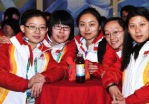 Китайские спортсмены не будут есть мясо перед Олимпиадой-2012