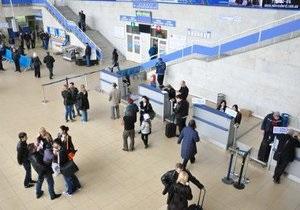 Одеська міськрада тимчасово відмовилася від резонансного кредиту для муніципального аеропорту - ПР