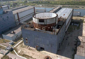 Україна не може відмовитися від атомної енергетики - міністр