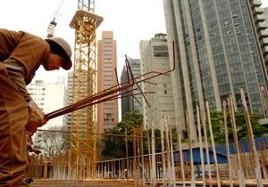 Бразилія може втратити шосте місце серед найбільших економік світу