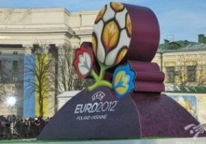 1 335%. Гости Евро-2012 вынуждены переплачивать за проживание в Украине