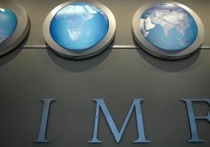 МВФ розраховує додатково залучити $400 млрд