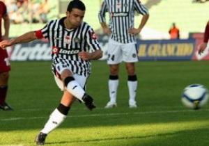 Известный итальянский нападающий Антонио Ди Натале намерен завершить карьеру