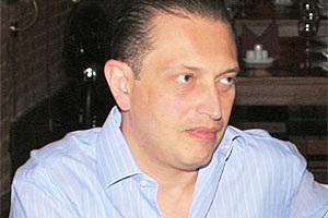 ЗМІ: Убитий у Дніпропетровську бізнесмен мав мільйонні борги