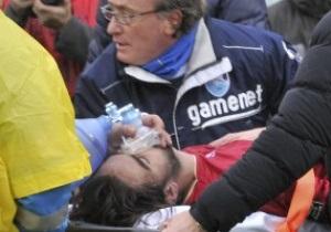 Міністр спорту Італії після смерті гравця Ліворно зажадав проводити більш ретельні тести футболістів
