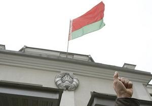 У Білорусі звільнили ще одного опозиціонера