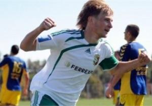 Полузащитник Ворсклы: Конечно, мы не удовлетворены результатом матча с Динамо