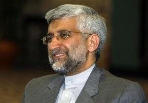 Іран готовий провести двосторонні консультації зі США щодо ядерної програми