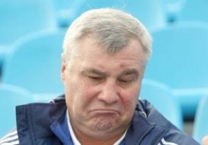 Дем яненко розповів, як змусив Майкона припинити клеїти дурня