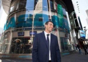 Владимир Кличко откроет рабочий день нью-йоркской биржи