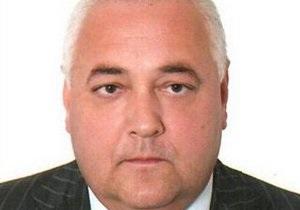 Міліція назвала причину смерті депутата фракції Литвина