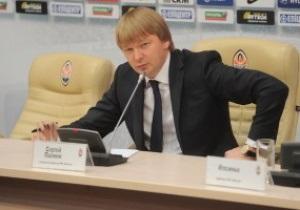Гендиректор Шахтера: Суркис должен извиняться перед украинскими клубами после каждого тура