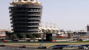 Формула-1: Гран-прі Бахрейну не скасують