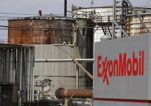 Глава Exxon Mobil у 2011 році збільшив дохід на 20%