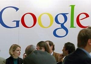 Google за підсумками кварталу показала різке зростання прибутку