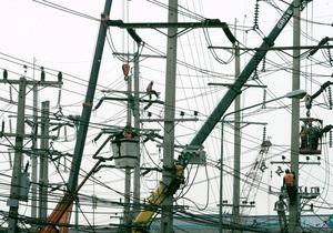 Україна готова експортувати в Прибалтику дешеву електроенергію