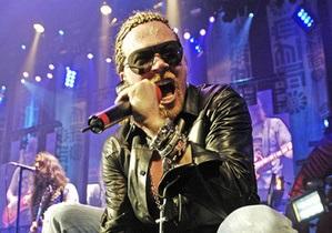 Аксель Роуз з Guns N Roses відмовився увійти до Зали слави рок-н-ролу