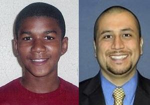 Патрульному, який застрелив темношкірого підлітка у Флориді, висунули звинувачення
