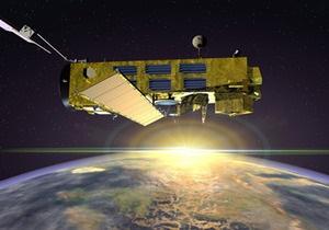 Європейське космічне агентство втратило зв язок із супутником-ветераном