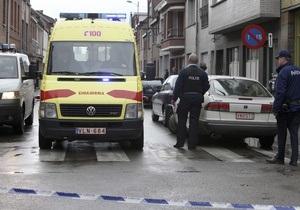 У Брюсселі відновив роботу громадський транспорт