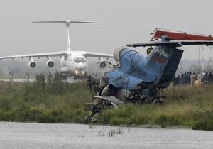 СКР спростував чутки про те, що Як-42 з хокеїстами Локомотива розбився у результаті теракту