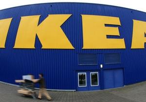 Порошенко объяснил Bloomberg недоверие инвесторов к Украине на примере IKEA