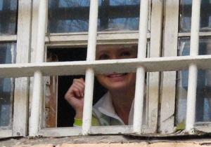 Правозахисник: Лук янівський слідчий ізолятор треба закрити