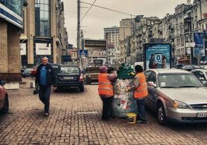 У Києві пройде загальноміська толока