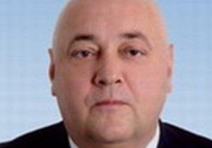 Експерти: Легені померлого народного депутата були повні води