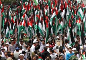 Влада Сирії наполягає на  письмових гарантіях  відмови опозиції від насильства