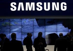 Прибыль Samsung рекордно выросла благодаря продажам планшетов и смартфонов