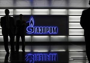 Газпром вважає підвищення цін на газ для росіян необхідним