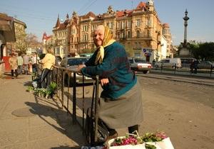 В Україні стало менше щасливих людей - опитування