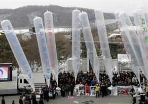 Газпром постачатиме газ в Південну Корею через територію КНДР