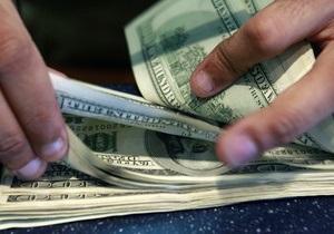 Курси готівкової валюти на 6 квітня