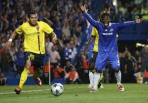Daily Mail: Выйти в полуфинал на Барселону - все равно, что выиграть турпутевку в Тирану