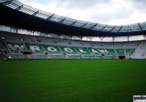 Польша может не достроить один из стадионов к Евро-2012