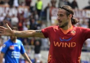 Рома продовжила договір про оренду Стадіо Олімпіко