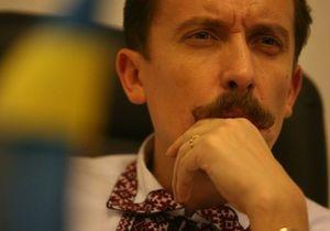 Шкіль: Син Щербаня намагається зробити політичну кар єру на смерті батька