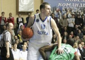Суперлига: Одесса  выгрызла победу у Ферро-ЗНТУ