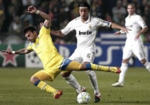 Як в тирі: Реал і АПОЕЛ настріляли 7 голів