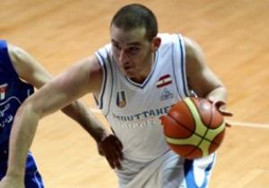 Уїлт відпочиває. Ліванський баскетболіст набрав 113 очок за гру