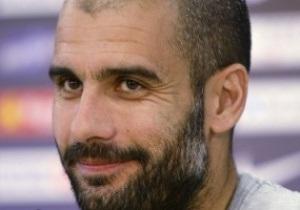 Гвардиола: Мы более чем заслужили выход в полуфинал