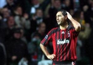 Goal.com: Легенда Мілана перейде в Ювентус