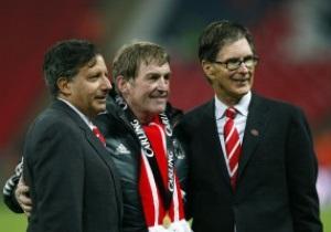 Наставник Ливерпуля отчитается перед владельцами за провальный сезон