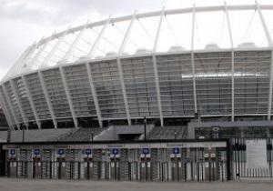 В день финала Кубка Украины турникеты НСК Олимпийский будут работать в режиме Евро-2012