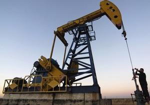 Світовий імпорт нафти може досягти рекордного показника в $2 трлн