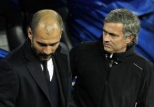 Легенда Милана: Моуриньо не повезло, что он встретился с Барселоной умного Гвардиолы