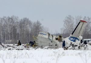 Reuters: Міністр транспорту РФ зберіг посаду за час катастроф, що забрали більше тисячі життів