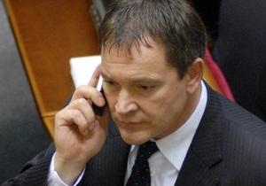 Колесніченко пропонує Раді заборонити пропаганду гомосексуалізму серед дітей